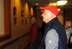 Red Cap Member
